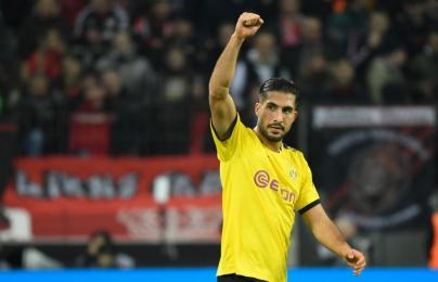 """Cựu sao Liverpool """"sướng rơn"""" vì 1 động thái táo bạo của Dortmund giữa mùa COVID-19"""