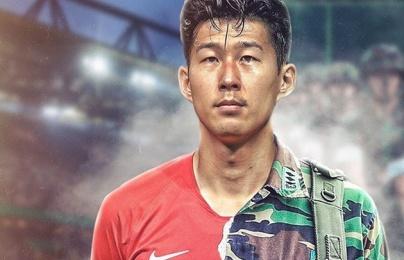 Đã rõ lý do sâu xa Son Heung-min rời Anh về Hàn Quốc giữa mùa dịch