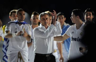 """10 """"sản phẩm"""" từng được Mourinho cho ra mắt tại Real giờ nơi đâu?"""