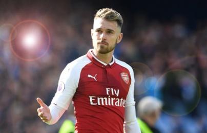Sau tất cả, Ramsey tiết lộ nguyên nhân chia tay Arsenal