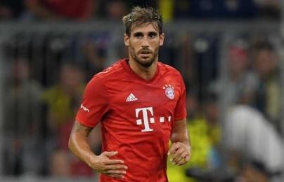 Bayern tiếp tục nhận cú sốc lực lượng trước thời điểm tái xuất