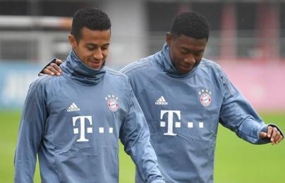 """Chưa chốt xong """"3 chữ ký mới"""", sếp lớn Bayern tự tin nói 1 câu"""