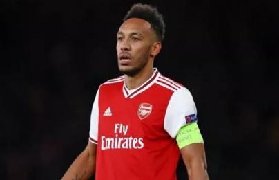 Rời Arsenal, Aubameyang chốt xong bến đỗ khó tin