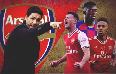 Nội soi Arsenal (P3): Ngôi sao cô đơn và mảnh ghép trục