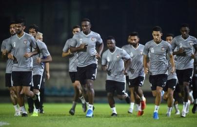 """ĐT UAE """"ủ mưu"""", lên kế hoạch phục hận ĐT Việt Nam tại VL World Cup 2022"""