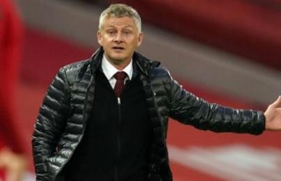 """Solskjaer: """"Man Utd không xứng đáng thắng Southampton"""""""
