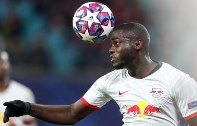 8 thống kê ấn tượng trận Leipzig 2-1 ATM: Simeone gặp phải