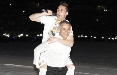 Sevilla, Betis muốn chiêu mộ trò cưng của Mourinho ở Real Madrid