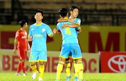 Thua liền 3 trận, Khánh Hòa mất nhà tài trợ chính