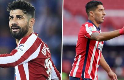 """Diego Costa: """"Chúng tôi, người thì cắn, người thì đá vào đối phương"""""""