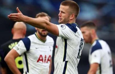 Đả bại Chelsea, cầu thủ xuất sắc nhất của Tottenham cám ơn... cái toilet