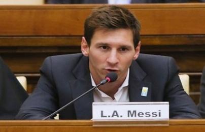 Messi, Ronaldo gặp cơn ác mộng thuế ở Tây Ban Nha như thế nào?