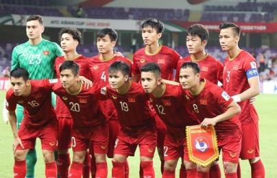 """Asian Cup 2019: """"Việt Nam là niềm tự hào của Đông Nam Á"""""""