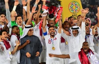 Qatar nhận thưởng lớn sau chức vô địch Asian Cup 2019