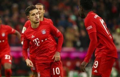 """""""Siêu bom"""" đắt giá thăng hoa, Lewandowski nói 1 lời thật lòng"""