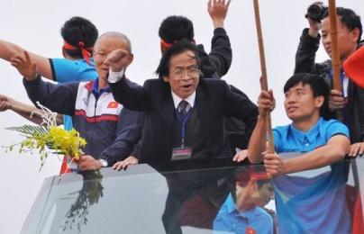 """Điểm tin bóng đá Việt Nam sáng 05/03: """"Công thần"""" VFF bất ngờ tung hô bầu Đức trước thềm đại hội"""
