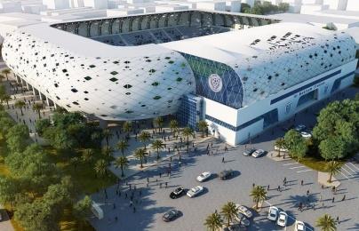 Chiêm ngưỡng 8 sân bóng phục vụ cho Asian Cup 2019