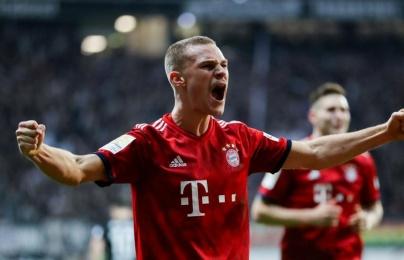 Bayern Munich - bá chủ cô đơn trên đỉnh nước Đức