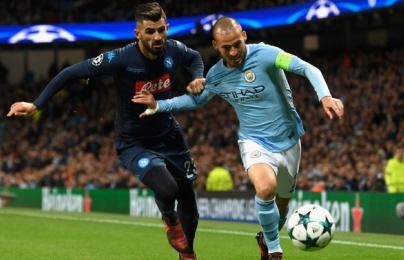 Man City được đánh giá là ứng cử viên số 1 tại Champions League