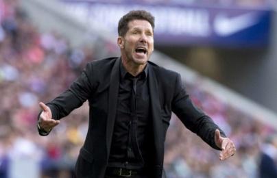 Atletico Madrid: Vì đâu nên nỗi?