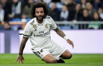 """Trảm Marcelo, Real dang tay chào đón """"cơn lốc Bundesliga"""""""