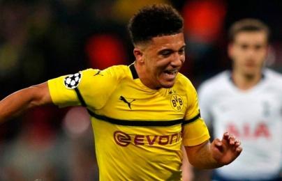"""Arsene Wenger: """"Tôi đã dụ dỗ Sancho về Arsenal"""""""