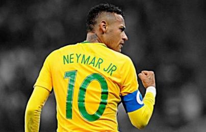 Neymar và những ngôi sao cay đắng ngậm ngùi vì bị tước băng thủ quân