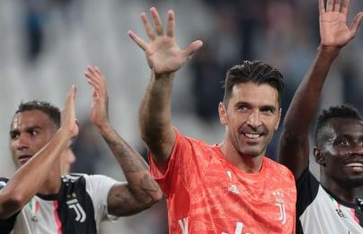 Huyền thoại Juventus phá vỡ kỷ lục khủng của huyền thoại Milan