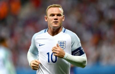 """""""Wayne Rooney trở lại tuyển Anh? Đó là một trò hề"""""""