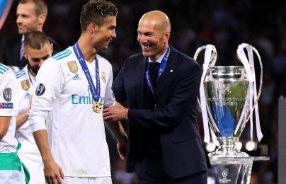 """Zidane không nói dối, nhưng liệu Real Madrid sẽ lại """"vô đối""""?"""
