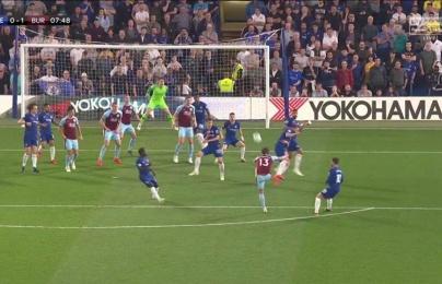 Không ngẫu nhiên Chelsea phải nhận bàn thua thứ 1000 ở Premier League