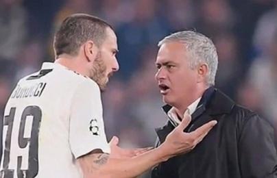 """Vì tương lai Serie A! Đừng để Mourinho - Juventus """"kết hôn""""!"""