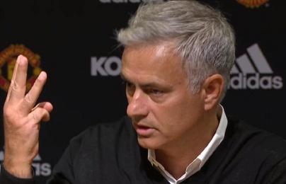 """3 niềm cay đắng của Mourinho ở Man Utd: """"Tôn trọng, tôn trọng và tôn trọng"""""""