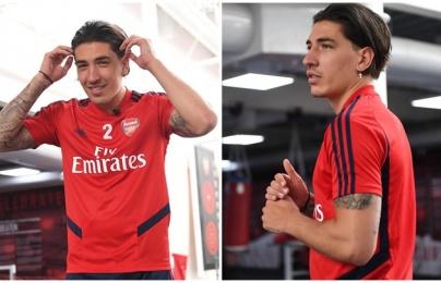 Chỉ 1 hành động, sao Arsenal thắp sáng hy vọng cho NHM