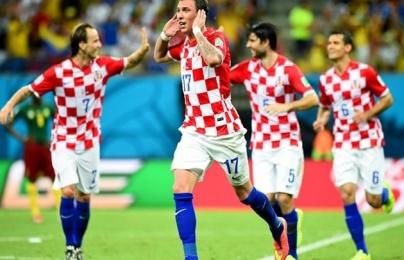 Bảng D, World Cup 2018: Croatia – Tự tin viết nên giấc mơ