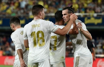 Nhận định Real Madrid vs Levante: Hy vọng chiến thắng từ một cái tên cho Kền Kền