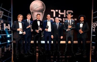 Zidane-Người đàn ông khiến cả thế giới muốn… ghét