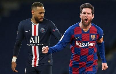 Neymar vẫn mơ về Barca, nhưng đường về Camp Nou nhiều chông gai