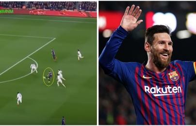 """Góc El Clasico: Nếu có Messi, """"Gã khổng lồ"""" có thể xé nát """"Kền kền trắng""""?"""