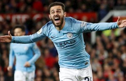 """""""Kém Man City 1 điểm là thành tựu lớn với Liverpool"""""""