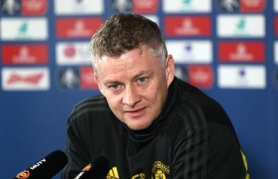 """Man Utd """"toang"""" 2 trận liền, Solskjaer nói gì trước trận gặp Tranmere?"""