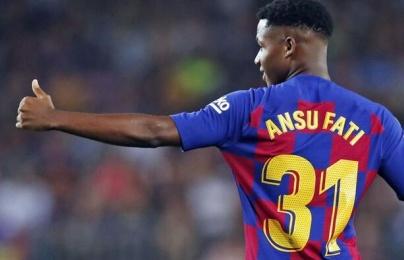 """""""Lối chơi của cầu thủ Barca đó giống với Neymar"""""""