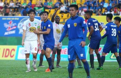 Vòng 3 BTV Cup 2018: Đại diện Việt Nam thất thế