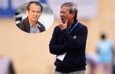 """Điểm tin bóng đá Việt Nam tối 26/03: Báo Jordan e dè ĐT Việt Nam, Ông Hải """"lơ"""" bất ngờ bênh bầu Đức"""