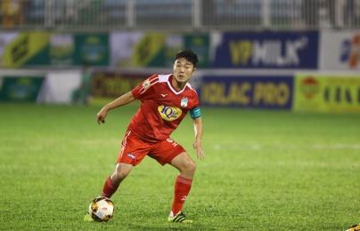 Điểm tin bóng đá Việt Nam sáng 28/09: Xuân Trường trở lại, HAGL vẫn gặp khó