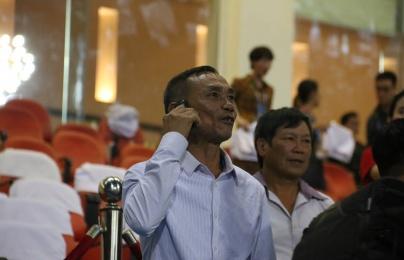 """Bố Công Phượng: """"Tôi có niềm tin ĐT Việt Nam sẽ vô địch AFF Cup"""""""