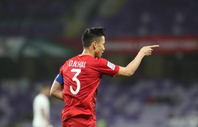 Trực tiếp ĐT Việt Nam 2-0 Yemen (H2): Song Hải lập công