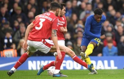 5 điểm nhấn Chelsea 2-0 Nottingham Forest: Thoát chết nhờ VAR;