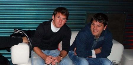 Anh trai Messi bị tuyên án tù 2 năm tại Argentina