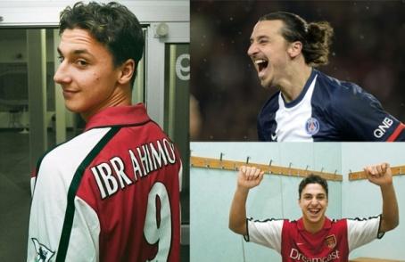 Ibrahimovic_Arsenal